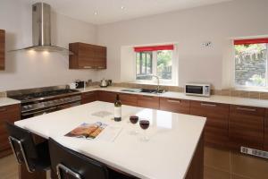 The Parsonage, Ambleside, Kitchen