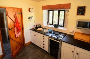 The Coach House at Neum Crag, Kitchen Alt