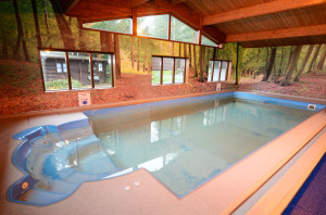 Neum Crag Leisure Facilities,