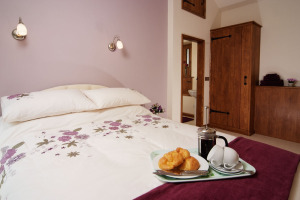 Damson View, Little Langdale, Bedroom & En-Suite