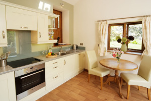 Damson View, Little Langdale, Kitchen & Dining