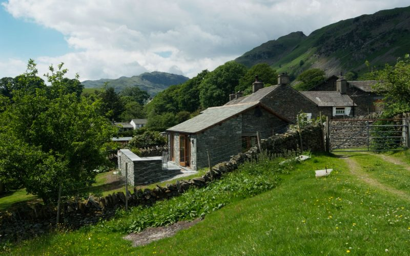 Damson View, Little Langdale