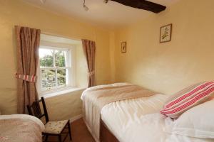 End Cottage, Chapel Stile, Twin Room 2