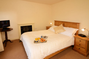 Fold Cottage, Outgate, Double Bedroom