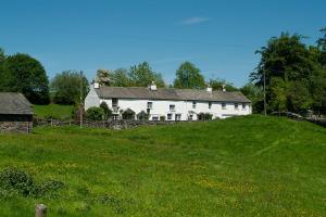 Fold Cottage, Outgate, Exterior