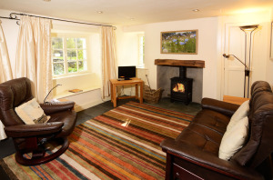 Fold Cottage, Outgate, Lounge
