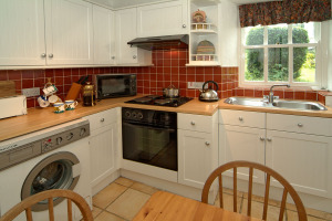 Inglewood Cottage, Chapel Stile, Kitchen