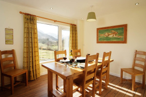 Lang Parrock, Little Langdale, Dining Room 02