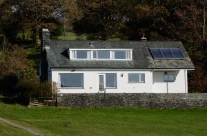 Lang Parrock, Little Langdale, Exterior Front