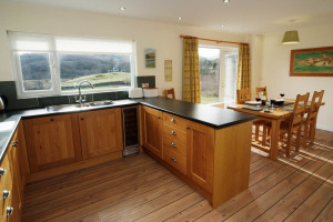 Lang Parrock, Little Langdale, Kitchen / Dining