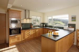 Lang Parrock, Little Langdale, Kitchen