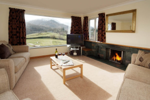 Lang Parrock, Little Langdale, Lounge
