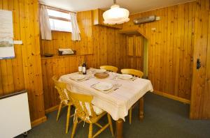 Langstrath Cottage, Chapel Stile, Dining Area