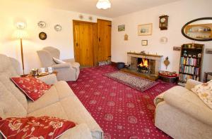 Langstrath Cottage, Chapel Stile, Lounge