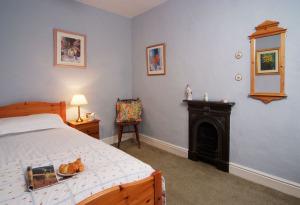 Myrtle Cottage, Chapel Stile, Single Bedroom