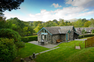 Overbeck, Ambleside, 5 Star Holiday Cottage