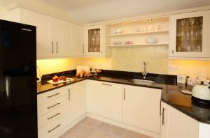Overbeck, Ambleside, Kitchen