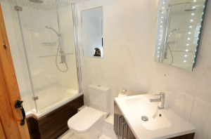 Overbeck, Ambleside, En-Suite