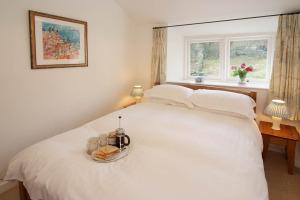 Pippins, Elterwater, Double Bedroom