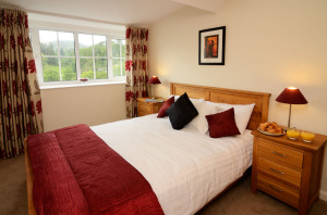Rosegate House, Elterwater, Double Bedroom