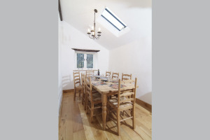 Stickle Cottage, Great Langdale, Dining Room