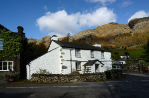 Stickle Cottage, Great Langdale, Exterior 03