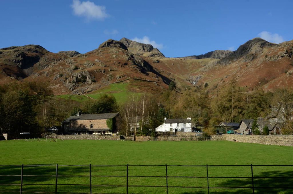 Stickle Cottage, Great Langdale, Exterior 04
