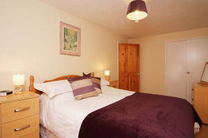 Underthrang, Chapel Stile, Double Bedroom