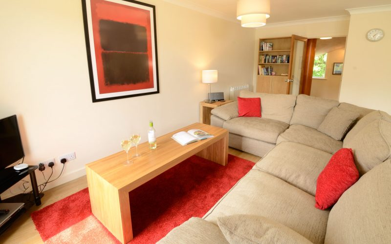 17 Thrang Brow, Chapel Stile, Lounge