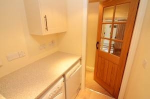 Overbeck, Ambleside, Utility Room