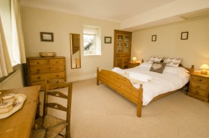 Juniper Cottage, Grasmere Main Bedroom