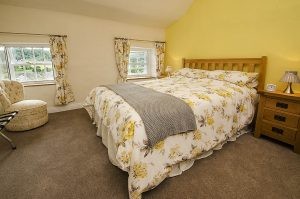 Eds Place Bedroom