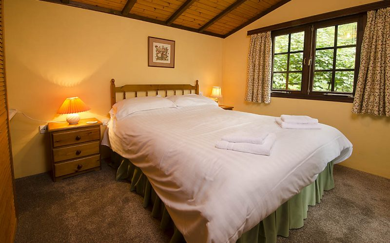 Loweswater Double Bedroom