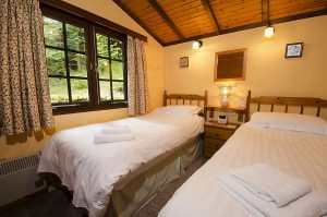Loweswater Twin Bedroom
