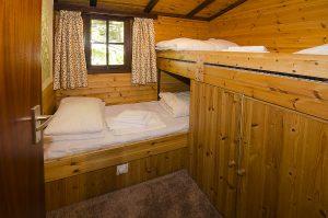 Loweswater Bunk Bedroom