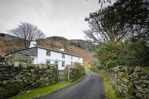Speddy Cottage Exterior
