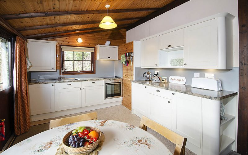 Loweswater Kitchen