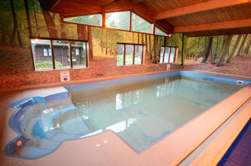 Wheelwrights loweswater lodge wheelwrights for Lake district cottages with swimming pool