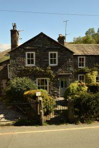 Juniper Cottage Grasmere Exterior