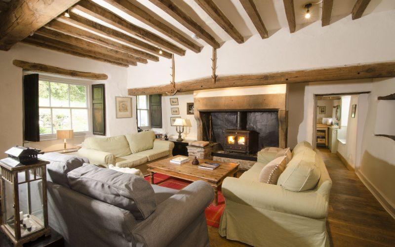 Waterside House Lounge