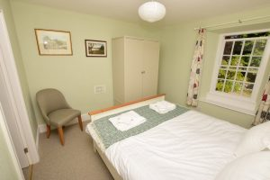Maple Tree Corner Bedroom