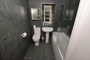 Maple Tree Corner Bathroom