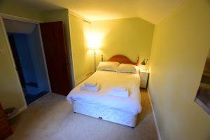 Becks Steps Double Bedroom
