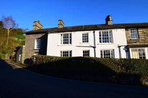 Iveing Cottage Ambleside front