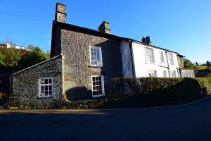 Iveing Cottage Ambleside